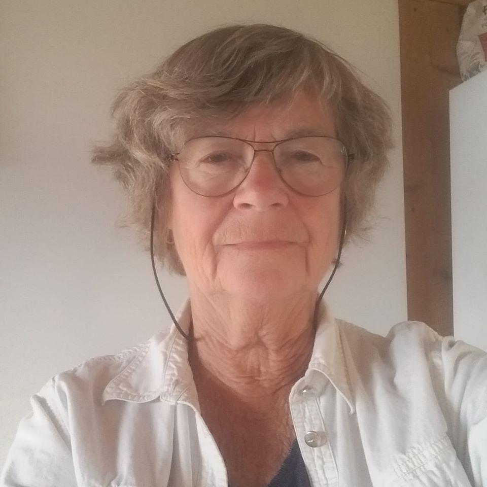Trine Moen Heggeberget